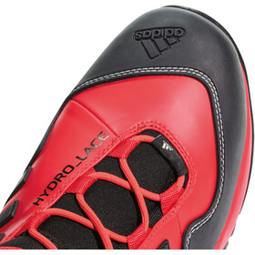 adidas TERREX Hydro Lace Shoes red/black